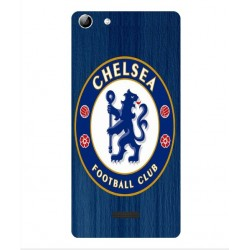 Wiko Selfy Chelsea Cover
