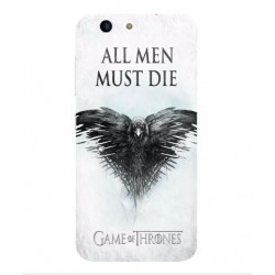 Protection All Men Must Die Pour ZTE Blade A512