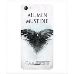 Protection All Men Must Die Pour Wiko Jimmy