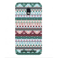 Coque Broderie Mexicaine Pour BlackBerry Aurora