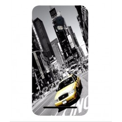 Coque New York Pour BlackBerry Aurora