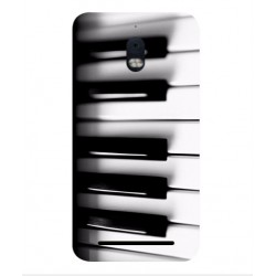 Funda Piano Para BlackBerry Aurora