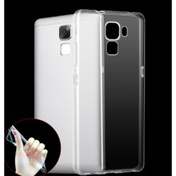 Coque De Protection En Silicone Transparent Pour Huawei Nova Plus