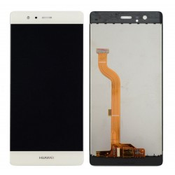 White Huawei P9 Lite Complete Replacement Screen