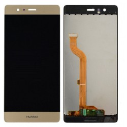 Huawei P9 Lite Complete Replacement Screen Gold Color
