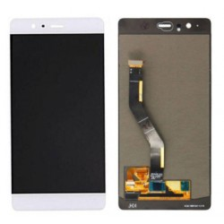 White Huawei P9 Plus Complete Replacement Screen