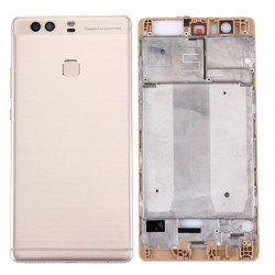 Huawei P9 Plus Gold Color Battery Cover