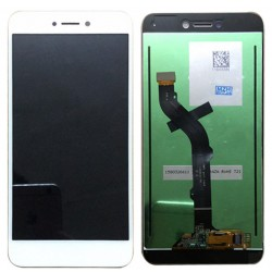White Huawei P8 Lite (2017) Complete Replacement Screen