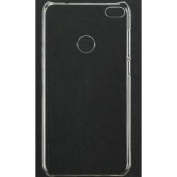 Huawei P8 Lite (2017) Transparent Hard Case