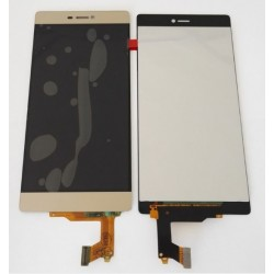 Huawei P8 Complete Replacement Screen Gold Color
