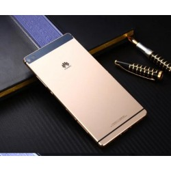 Huawei P8 Gold Color Battery Cover