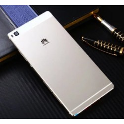 Huawei P8 Genuine White Battery Cover
