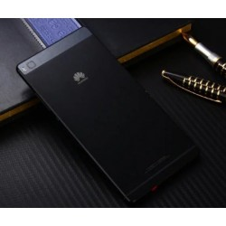Huawei P8 Genuine Black Battery Cover