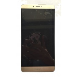 Huawei Honor Note 8 Complete Replacement Screen Gold Color