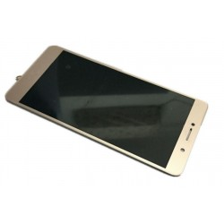 Huawei Honor 6X Complete Replacement Screen Gold Color