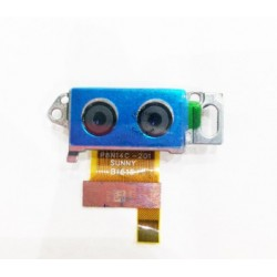 Back Camera Module With Flash Light For Huawei Honor 6X