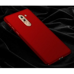 Coque De Protection Rigide Pour Huawei Honor 6X - Rouge