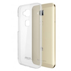 Huawei Honor 5c Transparent Hard Case