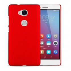Huawei Honor 5c Red Hard Case