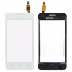 Genuine Huawei Ascend Y330 White Touch Screen Digitizer