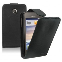 Protection Etui Clapet Huawei Ascend Y330