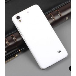 Huawei Ascend G620s White Hard Case
