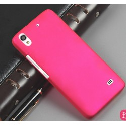Huawei Ascend G620s Pink Hard Case