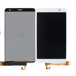 White Huawei MediaPad X2 Complete Replacement Screen