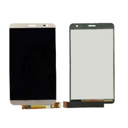 Huawei MediaPad X2 Complete Replacement Screen Gold Color