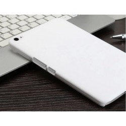 Huawei MediaPad X2 White Hard Case