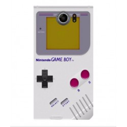 BlackBerry Priv Game Boy Cover