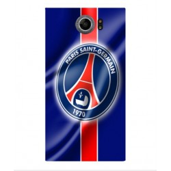 BlackBerry Priv PSG Football Case