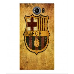 BlackBerry Priv FC Barcelona case