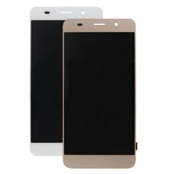 Huawei Honor 4a Complete Replacement Screen Gold Color