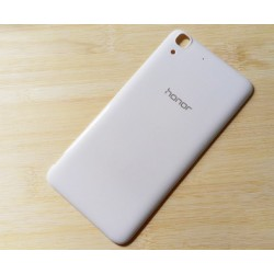 Huawei Honor 4a Genuine White Battery Cover
