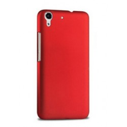 Coque De Protection Rigide Pour Huawei Honor 4a - Rouge