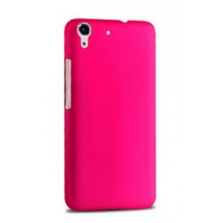 Coque De Protection Rigide Pour Huawei Honor 4a - Rose