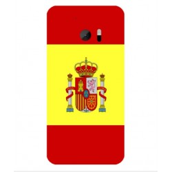 HTC 10 Spain Cover