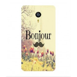 Meizu MX4 Hello Paris Cover