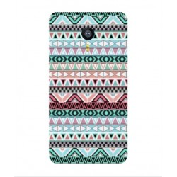 Meizu MX4 Mexican Embroidery Cover