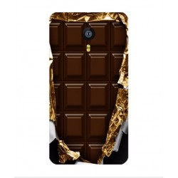 Meizu MX4 I Love Chocolate Cover