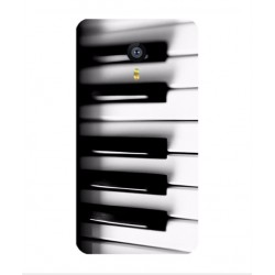 Meizu MX4 Piano Cover