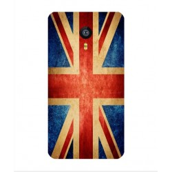 Meizu MX4 Vintage UK Case