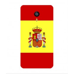 Meizu MX4 Spain Cover