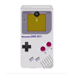 Meizu MX4 Game Boy Cover
