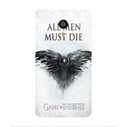 Meizu MX4 All Men Must Die Cover