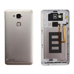 Cache Batterie Couleur Or Pour Huawei Ascend Mate 7