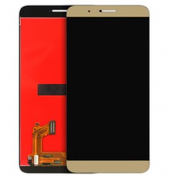Huawei Honor 7i Complete Replacement Screen Gold Color