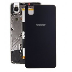 Huawei Honor 7i Genuine Black Battery Cover