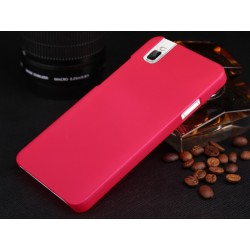 Coque De Protection Rigide Pour Huawei Honor 7i - Rose